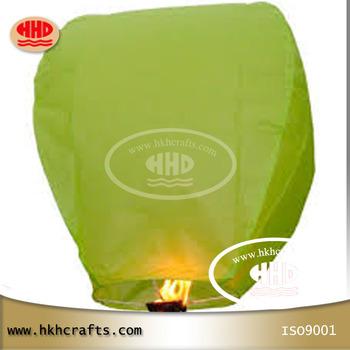 wholesale flying wishing sky lanterns