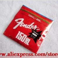 1 Set of 6 Steel Strings for Acoustic Guitar 150XL 0.009