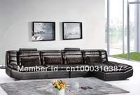 Morden sofa ,leather sofa, corner sofa, livingroom furniture, corner sofa factory export wholesale C35