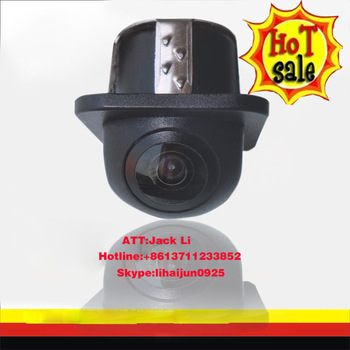 100% Hot selling  full CCD car back up  camera for every kinds of cars ,Free Shipping