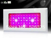 55*3W full spectrum LED grow light panel for indoor gardening hydroponics,grow panel LED