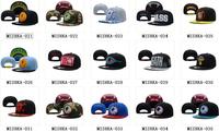 Free shipping  MISHKA,47 BRAND snapback hat,baseball team caps Snapback Hats