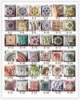 wholse sale pillow cover cushion cover 20 pcs 45*45cm mix design