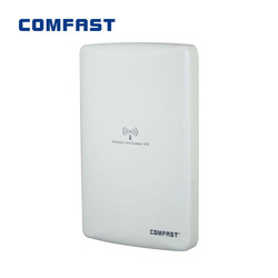 150Mbps WIFI Outdoor CPE 18dBi waterproof comfast CF-E226I high power wifi antenna wireless wifi bridge 2.4GHz 400mW(China (Mainland))