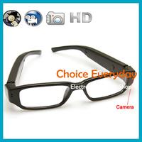 720P Portable Eyewear DVR with HD Hidden Camera Cool Style Sport Eyewear Camera In Stock