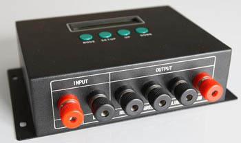 LED Rgb controller 220v controller dmx