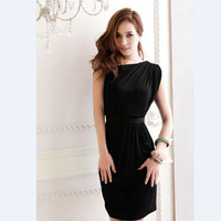 New 2014 Fashion Elegant Evening Dresses/Desigual Sexy Mini Women Bodycon Dresses/Brand Summer Dresses For Women