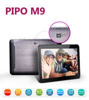 Pipo M9  Android 4.1 Quad Core Tablet PC 10.1 inch RK3188 IPS HD Screen HDMI Bluetooth