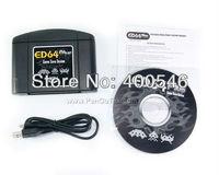 Free shipping ED64plus Game Save Device N64(Enhanced version)