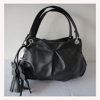 A0079(black),wholesale designer women's bag,messenger bag,33 x 23cm,PU+ornament,4 different colors,two function,Free shipping