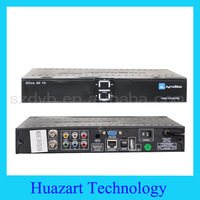 Hot Sell 2013 Jynxbox Ultra HD V2 Dgital Satellite Receiver Including JB200 QPSK Tuner for North America Free Shipping
