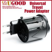 All in One Worldwide Universal Travel Power AC Adapter Plug  Converter adapter AU/UK/US/EU Travel Necessary