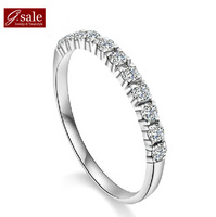 GS brand JZ-52 Free shipping 2014 new hot sell all stars 925 sterling silver & platinum plated female finger rings jewelry