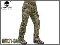 Emerson Tactical bdu Gen2 Combat Pants Emerson BDU Military Army Pants Multicam EM6992