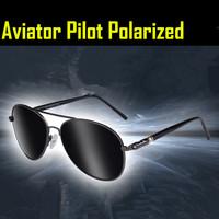 2014 Freeshipping Adult Sunglasses Steampunk Rb Sunglasses Pilot Polarized Magnesium for Driving Car Man Sun Glasses Men Fashion