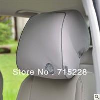 Gigi gigi memory cotton car headrest car cushion cervical pillow car neck pillow auto supplies Free Shipping