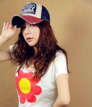 Free shipping 2014 water cap, baseball cap hat cap summer hat do old men and women