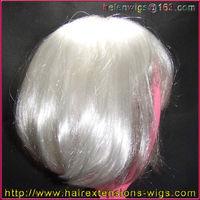 Fashion Bob Style Ladies Short Straight party wigs Fancy Dress Wig blue lot