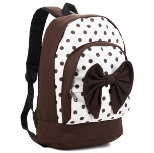 ... middle school fashionable book bags preppy style school backpacks