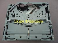 Alpine DVD mechanism loader DV33M110 for Acudira RNS-E chev&rolet chrysler For&d car DVD ROM navigation GPS audio tuner