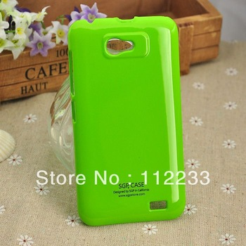 Protective TPU Back Hard Cover Case For GIONEE GN700w 5 Colors Free Shipping