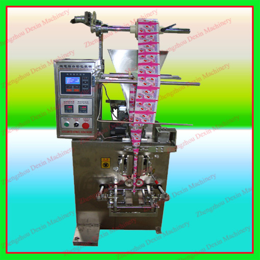 Free Oceanship, Fully Automatic Powder Packing Machine, Auto Powder Packaging Machine, Packer--280F1(China (Mainland))