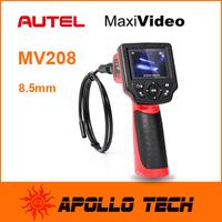 Autel Maxivideo MV208 Digital Videoscope with 8.5mm diameter imager head inspection camera MV 208 Multipurpose Videoscope