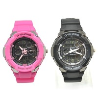Digital Movement Wrist Watch for Woman Men Sports Watch  Shock Resistant