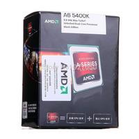 2014 AMD CPU Dual-core CPU A6-5400K 3.6 fm2 amd processor desktop CPU Interface boxed CPUs Wholesale