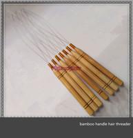 Плоскогубцы Flyremy Stainless Steel Multi Function Hair Extension Pliers for Micro Rings & Tip Hair