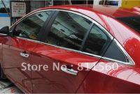 Авто и Мото аксессуары Chevrolet Aveo Cruze Winstorm Mailbu Car Door Lock Buckle Protecet Cover