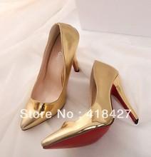 popular pink high heels