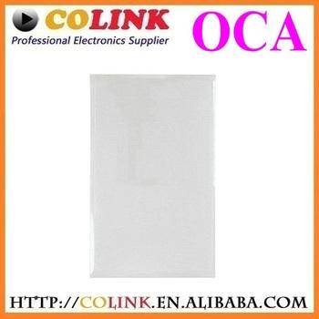 for Samsung Galaxy S GT-i9000 China formal company Original OCA Optical Clear Adhesive OCA