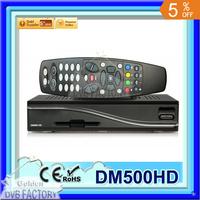 2012 new version dvb500 hd | dm dvb 500 hd satellite receiver | dm500hd blackbox DM500 HD satellite receiver (5PCS 500HD)