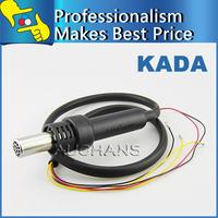 New Replacement Hot Air Gun handle for KADA Rework soldering station 850 852D+