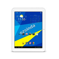 Vido/Yuandao N80 quad core RK3188  2GB/16GB ROM Dual camera android 4.1 tablet pc / Anna