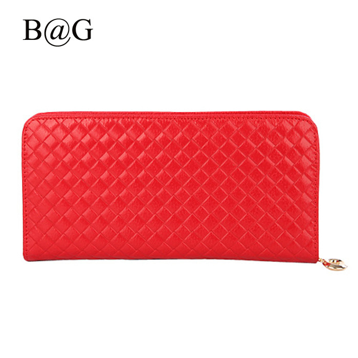 2013 new arrival purse women genuine leather designer wallet women bag A2(China (Mainland))