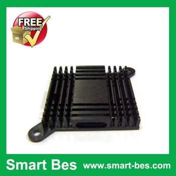 Smart Bes!Free Shipping! 20pcs/lot High quality heatsink radiator-fan southbridge northbridge cooler 37*37*6mm plastic screws