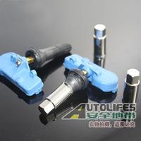Schrader tire tpms valve cap warranty card 4