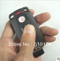 Free Shipping! Plastic Key Shape USB Cigar Lighter Flameless Lighter