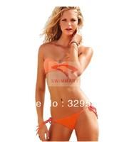 Fashion Sexy Women Swimwear Lady Bikini Beachwear 11 color Bikini victoria for women and ladies