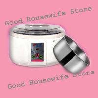 ZZ-SNJ105 stainless steel yogurt maker food grade PP material