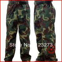 Pants Camouflage pants thickening training pants 87 Camouflage trousers