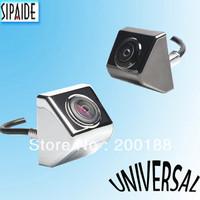 waterproof CCD Metal camera for used car