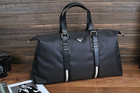 New Men Woman Waterproof Nylon Oxford Large Capacity Tote Travel Bag Messenger Bag