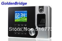 Biometric Fingerprint Time Clock Recorder Attendance Employee Digital Machine Electronic Standalone Punch Card ID Reader