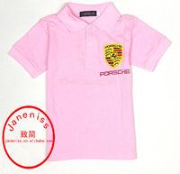 5pcs kids boys/Girls children baby t-shirts kids clothes freeshipping 2013 summer Short-sleeve classic 100%cotton