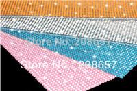 1600PCS 3mm Crystal Rhinestone Stud Decor Sticker For Auto Cars /Iphone/Laptop