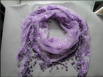 Crochet Scarves - Shop for Crochet Scarves on Polyvore