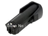 Replacement Power Tool Battery for Panasonic 3.6v 1500mAh EY9L10B EZ7411X